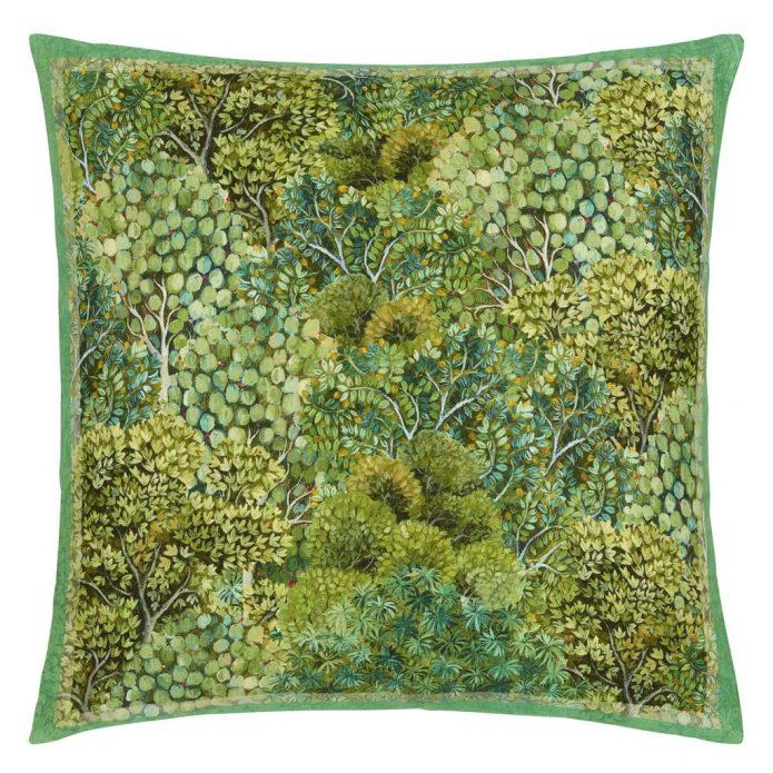 Poduszka dekoracyjna Haryana Emerald Designers Guild bbhome