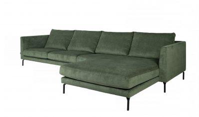 Sofa narożna Francis Round MTI Furninova