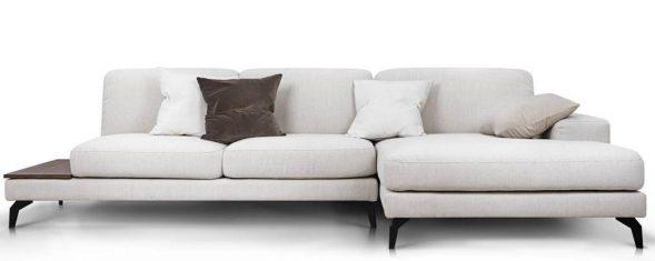 Sofa narożna Enjoy Rosanero