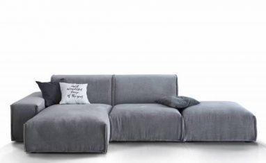 Sofa narożna Mood Rosanero bbhome