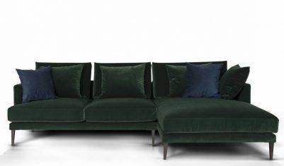 Sofa narożna Rivia Rosanero