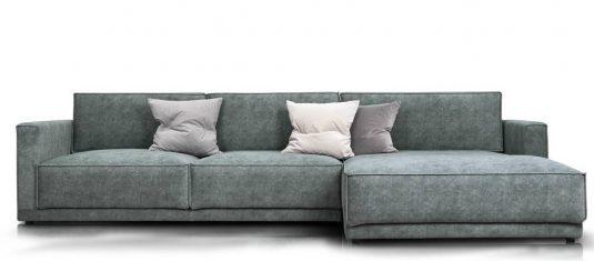 Sofa narożna Seko Rosanero