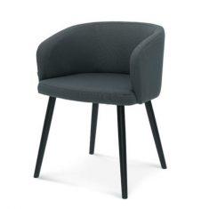 Fotel tapicerowany Skip FAMEG