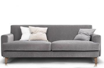 Sofa Zoya Rosanero