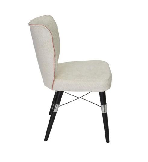 Krzesło Dali Chrome almi decor bbhome