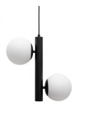 Lampa wisząca Double AD 12x32x120cm
