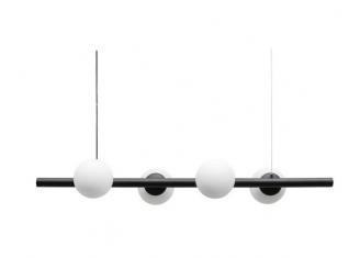 Lampa wisząca Les Balles II AD 30x100x120cm