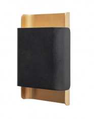 Kinkiet Le Noir AD 13x18x7cm