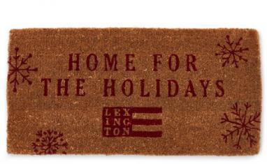 Wycieraczka kokosowa Home For The Holidays Lexington 90x45cm