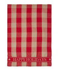 Ręcznik kuchenny Happy Holidays Lexington 50x70cm