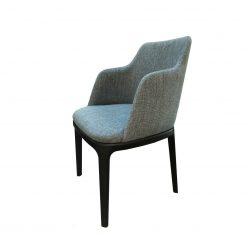 Krzesło Loft Rosanero -z ekspozycji