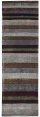 Chodnik dywanowy Tanchoi Graphite Designers Guild 250x75cm