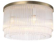 Lampa sufitowa Hektor Eichholtz  ø 45x25cm
