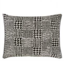 Poduszka dekoracyjna Queluz Noir Designers Guild bbhome