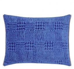 Poduszka dekoracyjna Queluz Cobalt designers guild bbhome