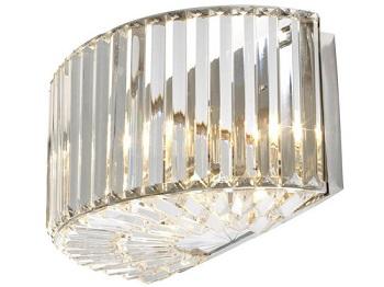kinkiet Eichholtz Infinity Silver