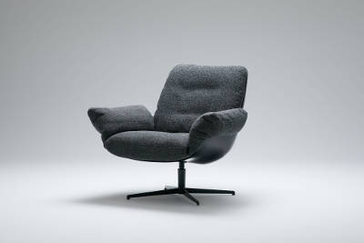 Designerski fotel Softbird Sits