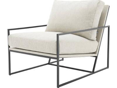 Nowoczesny fotel do biura Eichholtz Rowen