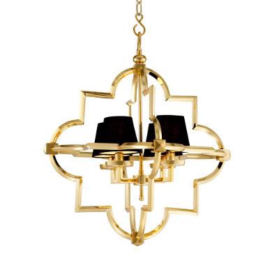 Lampa wisząca Eichholtz Mendeville Gold