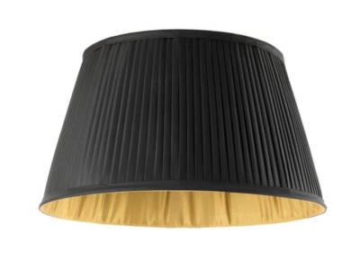 Abażur Eichholtz Bouilotte Black/Gold