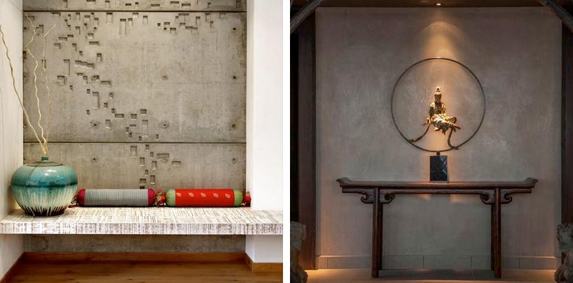 Wnętrza w stylu orientalnym