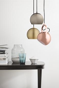 lampy wiszące ball