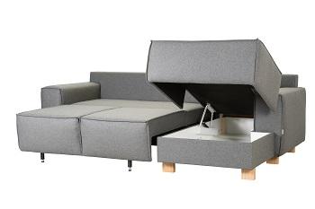 sofa rozkładana trivento